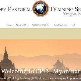 EPTS, Yangon, Myanmar