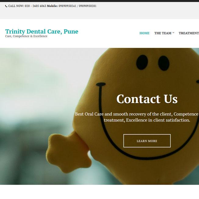 Trinity Dental Care, Pune